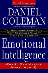 Emotional Intelligence: 10th Anniversary Edition - eBook