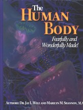 The Human Body (Advanced Biology), Textbook