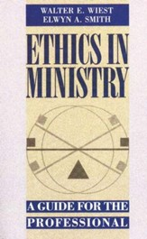 Ethics in Ministry