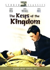 The Keys of the Kingdom, DVD