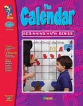 The Calendar Gr. 1-3 - PDF Download [Download]