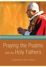 Praying the Psalms with the Holy Fathers - eBook
