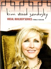 Vocal Builder Series: Female Version, DVD