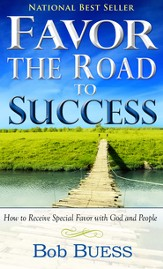 Favor: The Road To Success - eBook