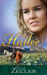 Hailee - eBook