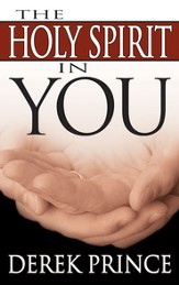Holy Spirit In You - eBook
