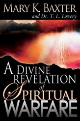 Divine Revelation Of Spiritual Warfare - eBook