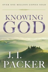 Knowing God - eBook