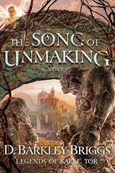 The Song of Unmaking - eBook