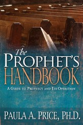The Prophet's Handbook - eBook