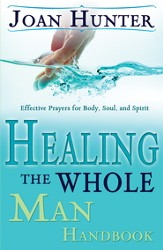 Healing The Whole Man Handbook - eBook