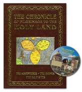 The Chronicle of Pilgrimage Book and DVD Set