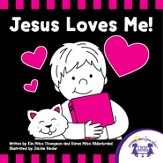 Jesus Loves Me - PDF Download [Download]