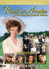 Road To Avonlea, Season 7, DVD Set