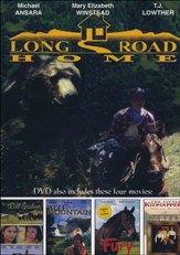 Long Road Home: 5-Movie DVD