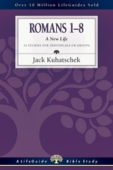 Romans 1-8: A New Life - PDF Download [Download]