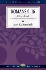 Romans 9-16: A New Lifestyle - PDF Download [Download]