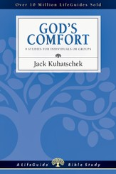 God's Comfort - PDF Download [Download]
