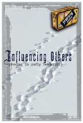 Influencing Others: Growing in Godly Leadership - eBook