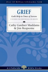 Grief: God's Help in Times of Sorrow - PDF Download [Download]