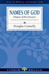 Names of God: Glimpses of His Character - PDF Download [Download]