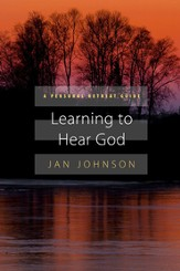 Learning to Hear God: A Personal Retreat Guide - eBook