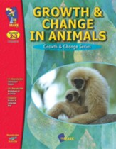 Growth & Change in Animals Gr. 2-3 - PDF Download [Download]