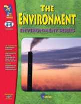 The Environment Gr. 4-6 - PDF Download [Download]