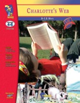 Charlotte's Web Lit Link 4-6 - PDF Download [Download]