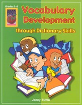 Vocabulary Development Through Dictionary Skills, Grades 5-6