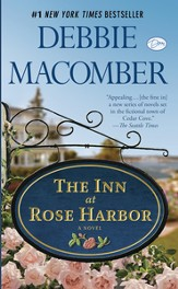 The Inn at Rose Harbor: A Novel - eBook