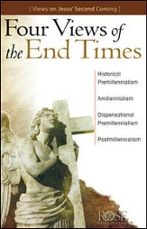 Four Views of the End Times - eBook