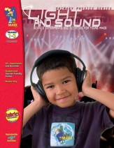 Light & Sound Gr. 1-3 - PDF Download [Download]