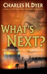 What's Next? God, Israel, and the Future of Iraq