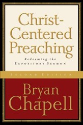 Christ-Centered Preaching: Redeeming the Expository Sermon - eBook
