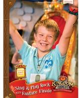 Downloadable Sing & Play Rock and Fanfare Finale Leader Manual - PDF Download [Download]