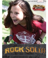 Downloadable Rock Solid Youth Leader Manual - PDF Download [Download]