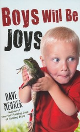 Boys Will Be Joys - eBook