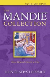 The Mandie Collection, Vol. 5 - eBook