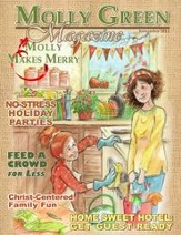 Molly Green Magazine: Molly Makes Merry: The Holidays Are Coming . . . Ready or Not! - PDF Download [Download]