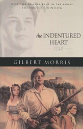Indentured Heart, The - eBook