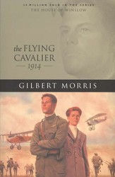 Flying Cavalier, The - eBook