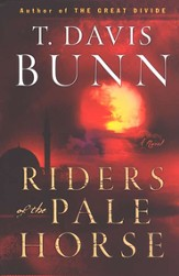 Riders of the Pale Horse - eBook
