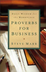 Proverbs for Business - eBook