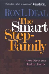 Smart Stepfamily, The: Seven Steps to a Healthy Family - eBook