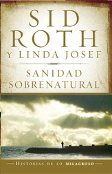 Sanidad sobrenatural - eBook