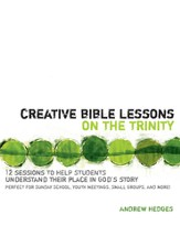 Creative Bible Lessons on the Trinity - eBook