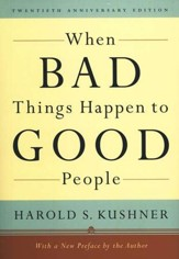 When Bad Things Happen to Good People, 20th Anniversary Edition