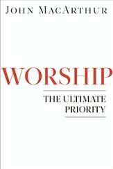 Worship: The Ultimate Priority - eBook