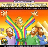 Bible Camp Stories: Joseph and His Brothers